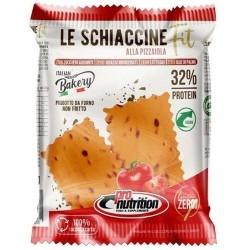 Pane e Prodotti da Forno Pro Nutrition Schiaccine Fit, 30 g