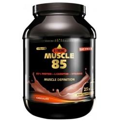 Proteine del Siero del Latte (whey) Inkospor, Muscle 85, 750 g