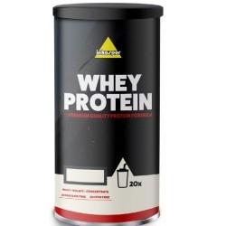 Proteine del Siero del Latte (whey) Inkospor, Whey Protein, 600 g