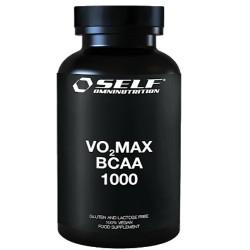 Scadenza Ravvicinata Self Omninutrition, Vo2 Max Bcaa 1000, 100 cpr (Sc.10/2021)