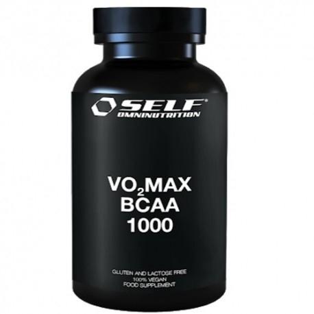 Offerte Limitate Self Omninutrition, Vo2 Max Bcaa 1000, 100 cpr
