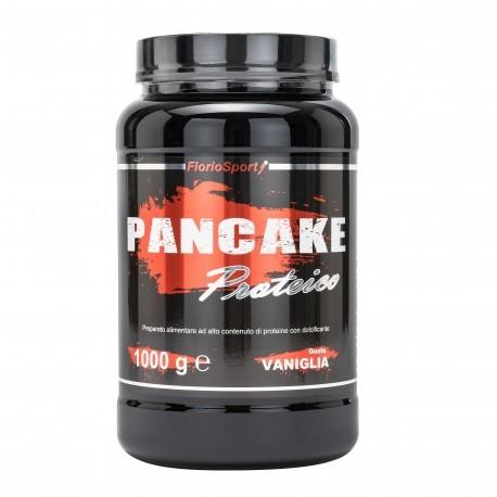 Pancake FlorioSport, Pancake Proteico, 1000 g