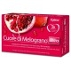 Colesterolo Optima Naturals, Cuore di Melograno - Urto, 20 cpr