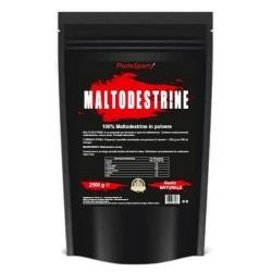 Confezioni Danneggiate o Difettose Floriosport, Maltodestrine, 2500 g (danneggiata)