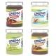 Creme Proteiche WHY Nature, Crema Spalmabile, 300 g