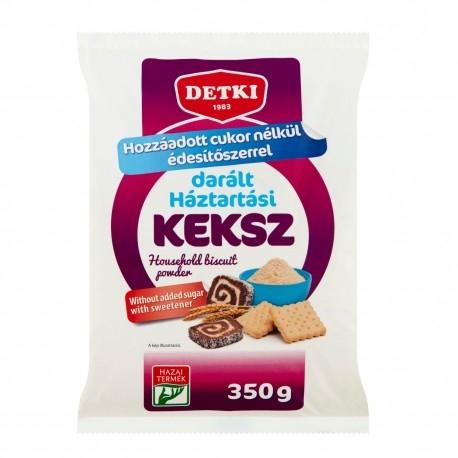 Offerte Limitate Detki, Keksz Powder, 350 g