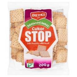 Biscotti e Dolci Detki, Stop, 200 g