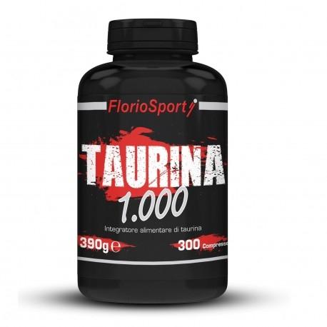 Taurina FlorioSport, Taurina 1000, 300 cpr