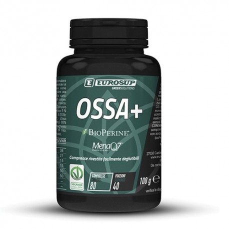 Ossa Eurosup, Ossa +, 80 cpr