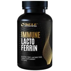 Lattoferrina Self Omninutrition, Immune Lactoferrin, 30 cps