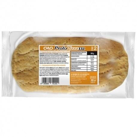 Pasti e Snack Ciao Carb, Protopizza XXL Stage 2, 170 g