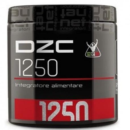 Vitamina D Net Integratori, DZC 1250, 60 cpr