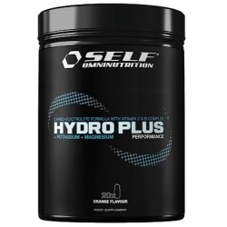 Idratazione Self Omninutrition, Hydro Plus, 400 g