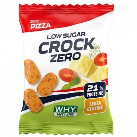 Pasti e Snack Why Nature, Crock Zero, 30 g