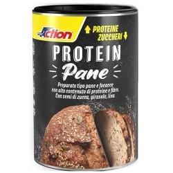 Pane e Prodotti da Forno Proaction, Protein Pane, 400 g