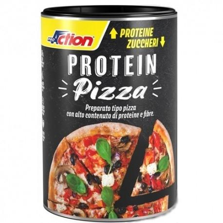 Pane e Prodotti da Forno Proaction, Protein Pizza, 400 g