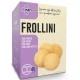 Biscotti e Dolci EatPro, Frollini, 6 x 33 g