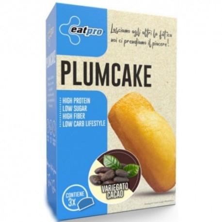 Biscotti e Dolci EatPro, Plumcake, 3 x 45 g