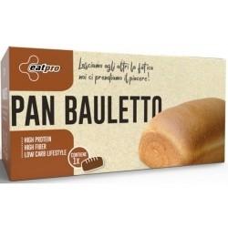 Pane e Prodotti da Forno EatPro, Pan Bauletto, 230 g
