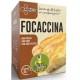 Pane e Prodotti da Forno EatPro, Focaccina, 4 x 55 g