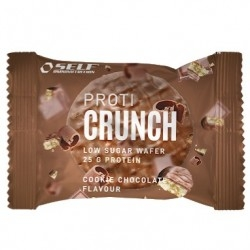 Offerte Limitate Self Omninutrition, Proti Crunch, 60 g