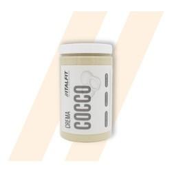 Creme Proteiche ItalFit, Crema Cocco, 370 g
