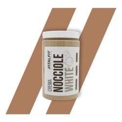 Creme Proteiche ItalFit, Crema Nocciola White, 370 g