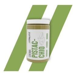 Creme Proteiche ItalFit, Crema Pistacchio, 370 g