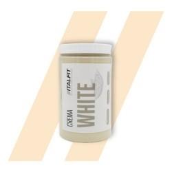 Creme Proteiche ItalFit, Crema White, 370 g