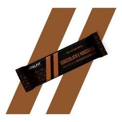 Pasti e Snack ItalFit, Snack Cioccolato e Nocciola, 30 g
