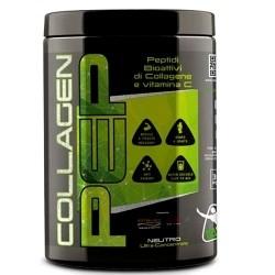 Collagene Net Integratori, Collagen Pep Neutro, 320 g