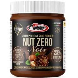 Creme Proteiche Pro Nutrition, Nut Zero Noir, 350 g