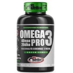 Omega 3 Pro Nutrition, Omega 3 Pro, 80 cpr