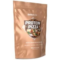 Pane e Prodotti da Forno Biotech Usa, Protein Pizza Integrale, 500 g