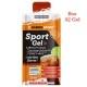 Carbogel Named Sport, Sport Gel Caffeine, 32 x 25 ml