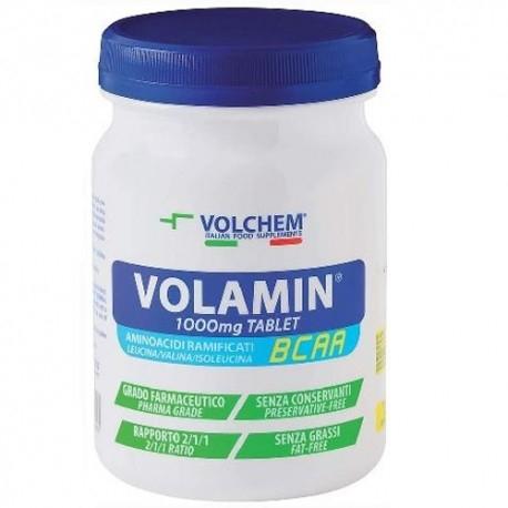 Aminoacidi Ramificati (Bcaa) Volchem, Volamin, 300 cpr
