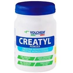 Creatina Volchem, Creatyl Powder, 300 g