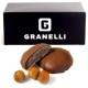 Biscotti e Dolci Granelli Food, CuorDì Nocciola, 10 x 17 g
