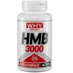 HMB WHY Sport, HMB, 90 cpr
