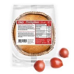 Pane e Prodotti da Forno Ciao Carb, Protopizza Pomodoro Stage 1, 50 g
