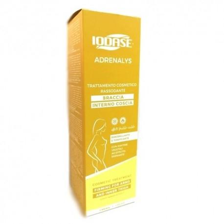 Anti adiposità Iodase, Adrenalys Crema, 200 ml