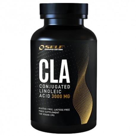 CLA Self Omninutrition, Cla, 120 cps