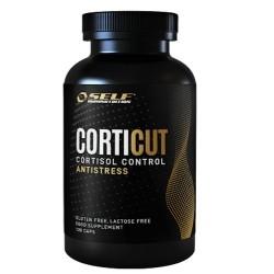 Tonici - Energizzanti Self Omninutrition, Corticut, 120 cps