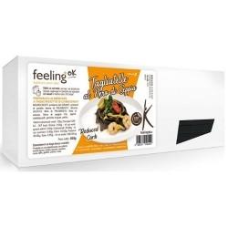 Pasta e Riso Feeling Ok, Tagliatelle al nero di Seppia Optimize, 500 g