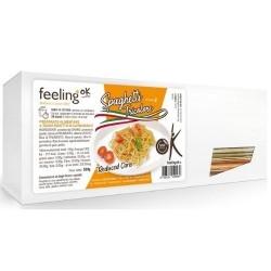 Pasta e Riso Feeling Ok, Spaghetti Tricolore Optimize, 500 g
