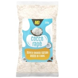 Scadenza Ravvicinata MG Food, Cocco Rape', 250 g (Sc.12/2021)