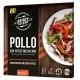 Pasti e Snack MG Food, Pollo con Spezie Messicane, 300 g