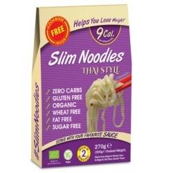 Pasta e Riso Eat Water, Slim Pasta Noodles Thai Style, 200 g