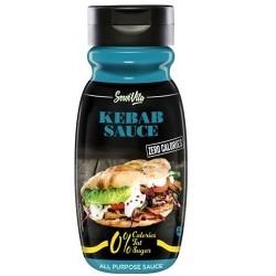 Salse ServiVita, Salsa Kebab, 320 ml