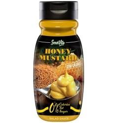Salse ServiVita, Salsa Honey Mustard, 320 ml